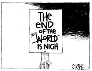 Ending It