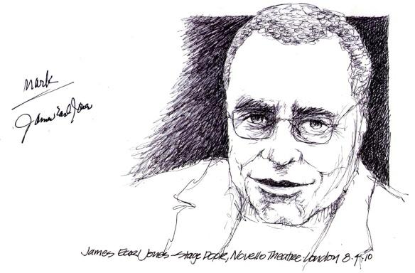 James Earl Jones002