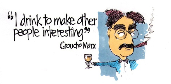 Grouch Marx