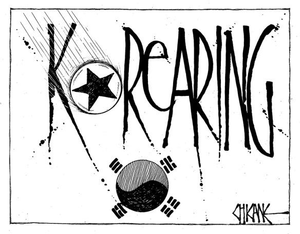 Koreaing