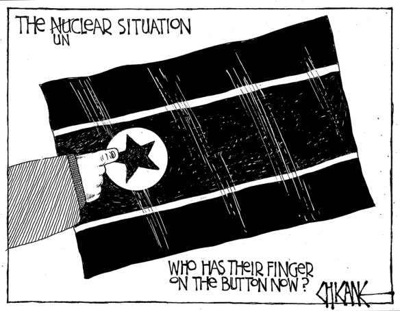 North Korea UN