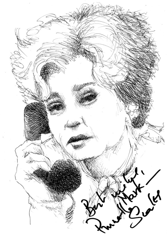 Prunella Scales001