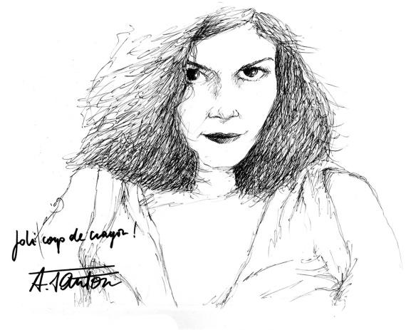 Audrey Tautou001