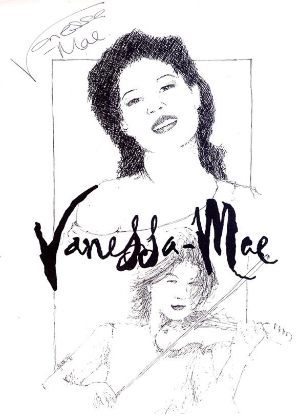 Vanessa Mae001
