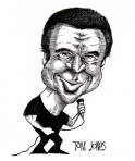 Tom Jones Illustration