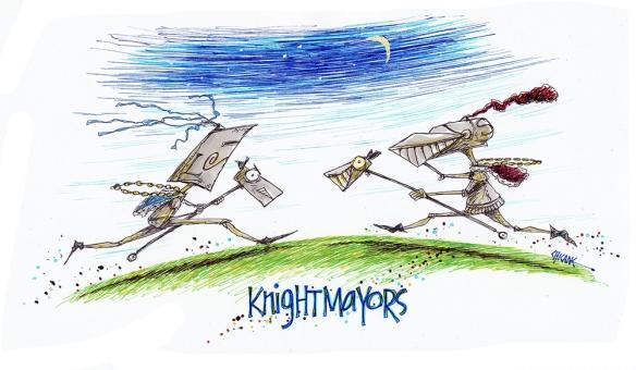 Knightmayors