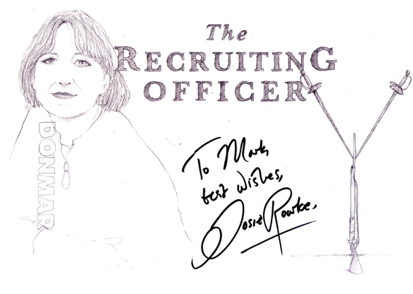 The recruiting officer001