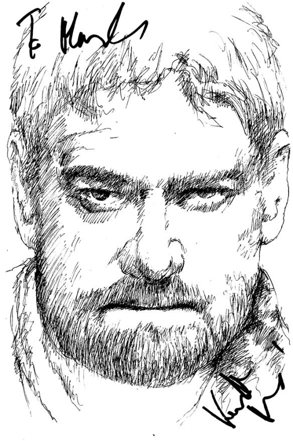 Ken Branagh