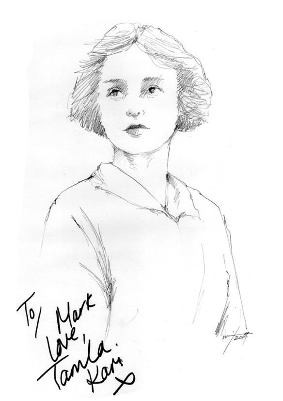 Tamla Kari