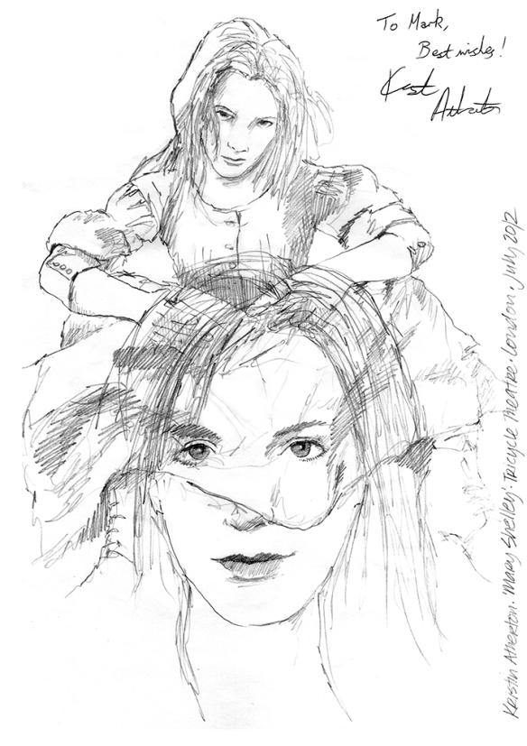 Kristin Atherton
