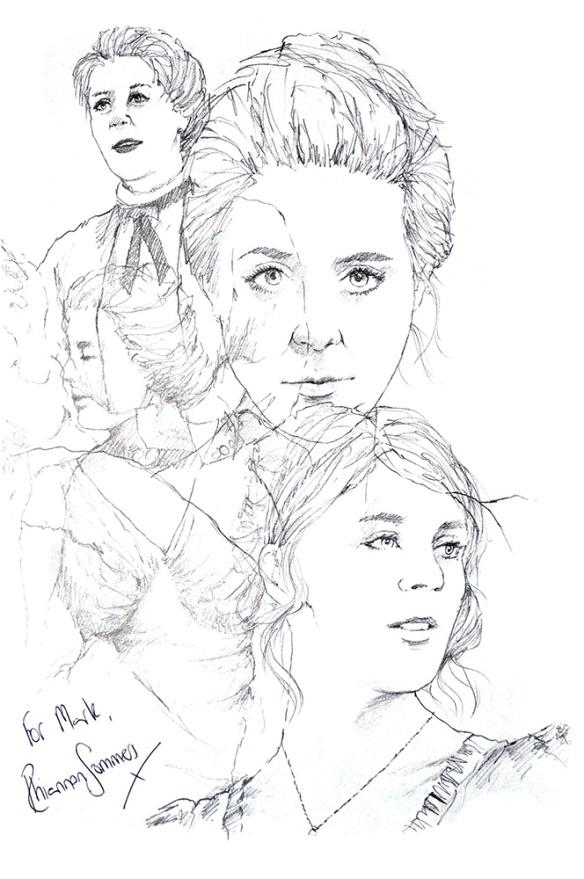 Rhiannon Sommers