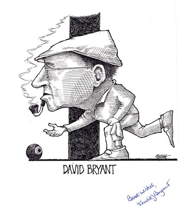 David Bryant