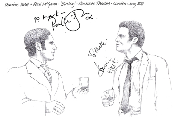 mcgann and west