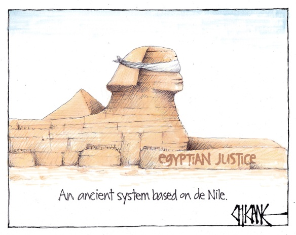 _6_ Egyptian Justice 30 June