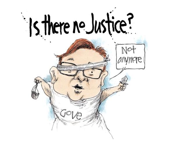 Gove Justice