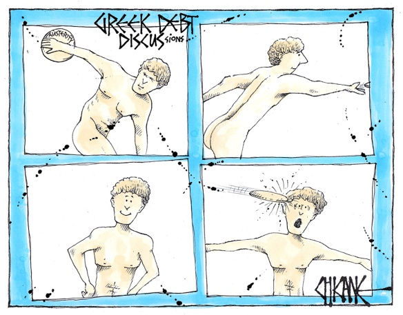 discus-sions