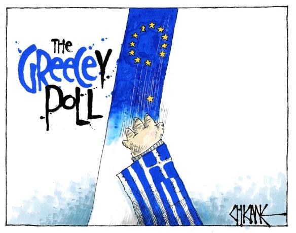 Greek Referendum 2