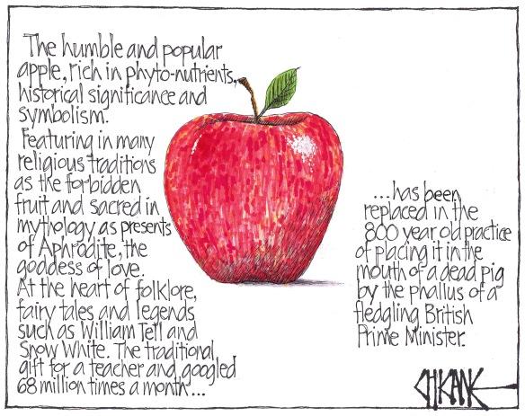 pig's apple2