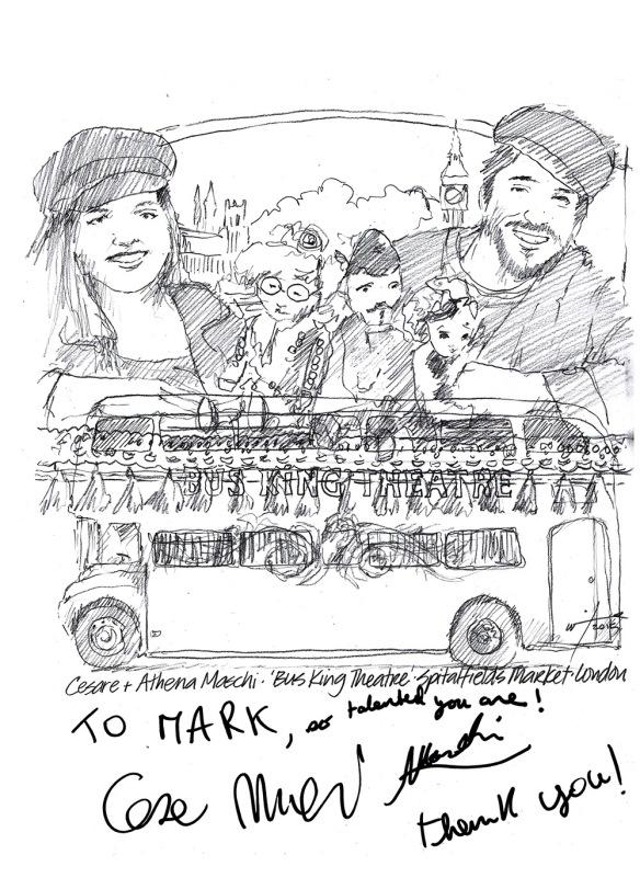 bus king theatre