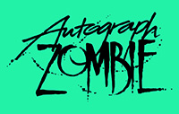 Autograph Zombie You Tube Channel